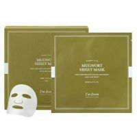 I'm From I'm From Mugwort Sheet Mask