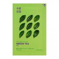 Holika Holika Holika holika mask sheet Green tea
