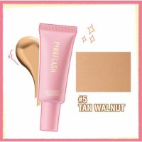 Pinkflash Lasting Matte Foundation 5 Tan Walnut