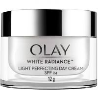 Olay Olay White Radiance Light Perfecting Day Cream SPF 24
