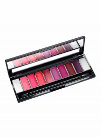 Catrice Creatrice Vinyl Lacquer Lip Palette 020 Embellished Boldness