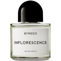 BYREDO BYREDO Inflorescence Top: Pink Freesia, Rose Petals  Heart: Lily of the Valley, Magnolia  Base: Fresh Jasmine