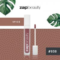Zap  Beauty Lip Matte Spice 030