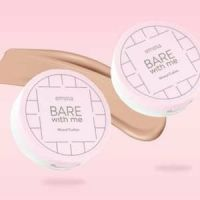 Emina Bare With Me Mineral Cushion Mocca