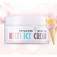 Alive Lab Multi Ice Cream