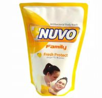 Nuvo Nuvo Family Fresh Protect