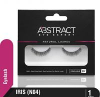 Abstract Beauty  Natural Lashes Iris (N04)