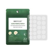 Breylee Acne Pimple Patch Night