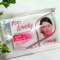 Fair & Lovely Krim Pencerah Harian Saset