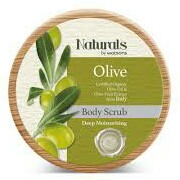 Naturals by Watsons Body Scrub Olive