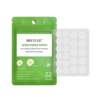 Breylee Acne Pimple Patch Day