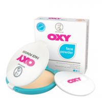 OXY OXY Face Powder Natural Beige