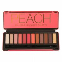 BYS Cosmetics Peach Eyeshadow Palette