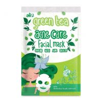 ALIA Green Tea Acne Care