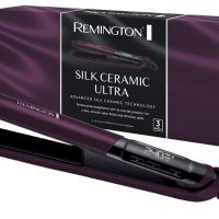 Remington Remington silk ceramic ultra straightener S9603-AP