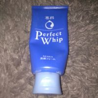 Shiseido Perfect Whip Senka Perfect Whip Cream Senka