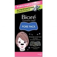 Biore Pore Pack Bamboo Charcoal