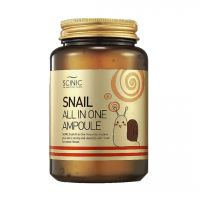 Scinic All In One Ampoule Snail