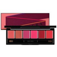Hera Rouge Holic Color Autumn Palette 02 Warn Tone