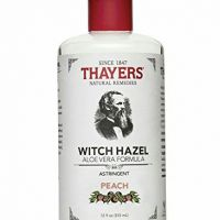 Thayers Thayers Witch Hazel Astringent Peach