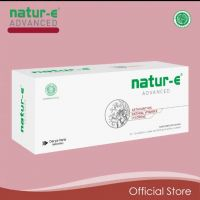 Natur-E Advanced Astaxanthin Natural Vitamin E Lycopene Capsule
