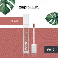 Zap  ZAP Beauty Lip Matte Peach