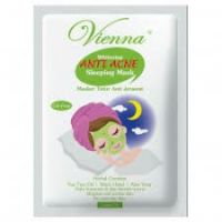 Vienna Face Mask Sleeping Anti Acne