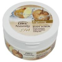 Leivy Naturally Spa Body Scrub Bengkoang