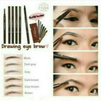 Etude House drawing eye brow etude house all