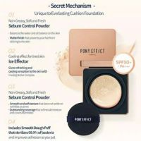 Pony Effect Cover Stay Cushion Foundation #23 Buff