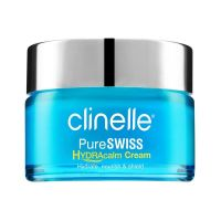 Clinelle hydracalm cream pure swiss