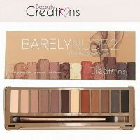 Beauty Creations Barely Nude 2