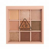 3CE Mood Recipe Multi Eye Color Eyeshadow Palette Overtake