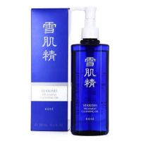KOSE KOSE Cleansing Oil Sekkisei Treatment