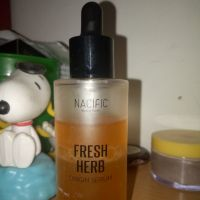 NACIFIC Nacific Fresh Herb Origin Serum
