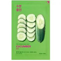Holika Holika Holika Holika pure essence mask sheet cucumber cucumber