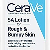CeraVe CeraVe SA lotion for rough & Bumpy Skin