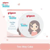 Pigeon Pigeon Two Way Cake Innocent White