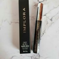 Implora Deep Black Mascara