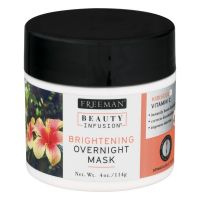 FREEMAN Brightening Sleeping Mask