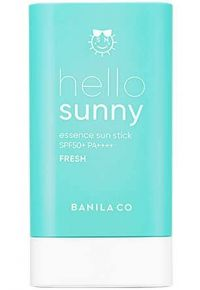 Banila Co Hello Sunny Essence Sun Stick Fresh SPF50+ PA++++