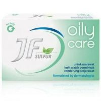 JF Sulfur JF Sulfur Oily Care