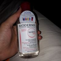 Bioderma Solution micellaire demaquillante