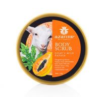 Azarine Cosmetics Spa Body Scrub Goat's Milk Papaya