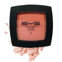BYS Cosmetics BYS Blusher Perfectly Peachy