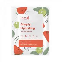 iomi Skin Glow Daily Mask Simply Hydrating