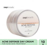 Zap  Zap Beauty Acne Defense Day Cream