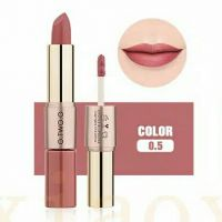 O.TWO.O 2in1 Lipstick & Lipcream 0.5