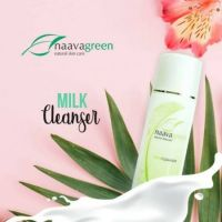Naavagreen Naavagreen Milk Cleanser