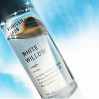 PURIVERA BOTANICALS White Willow Toner